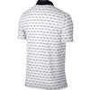 Nike Sphere Stripe Men`s Tennis Polo