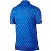 Nike Sphere Stripe Men's Tennis Polo