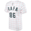 Nike Rafa SS Crew Men`s Tennis Tee