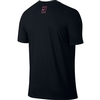 Nike Us Open Just Do It RF Mens Tennis Tee