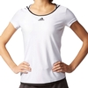 Adidas Clima Chill Women's Tennis Tee