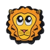 Gamma Zoo Turtle / Lion Tennis Dampener