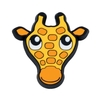 Gamma Zoo Panda / Giraffe Tennis Dampener