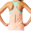 Adidas Club Trend Women`s Tennis Tank