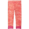 Adidas Macro Heather Print Women`s Capri