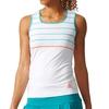 Adidas All Premium Women`s Tennis Tank