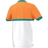 Adidas Court Boy`s Tennis Tee