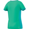 Adidas Court Girl`s Tennis Tee