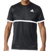 Adidas Court  Men`s Tennis Tee