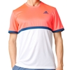 Adidas Court Men's Tennis Tee