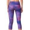 Adidas Heather Print Women's Tight
