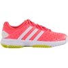 Adidas Barricade Club XJ Junior Tennis Shoe
