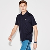 Lacoste Pique Ultra Dry Men' s Tennis Polo