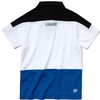 Lacoste Ultra Dry Bold Stripe Boy's Polo