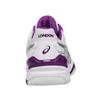 Asics Resolution 6 London Women's Tennis Shoe