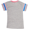 Hello Kitty V-Neck Girl's Tennis Tee