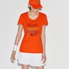 Lacoste Miami Open Women's Tennis Tee