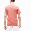 Lacoste Pique Cotton Men's T-Shirt