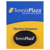 Tennis Plaza Black Tennis Dampener