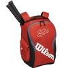 Wilson Federer Team Tennis Back Pack