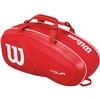 Wilson Tour V 6 Pack Tennis Bag